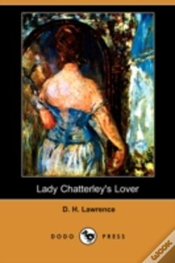 Wook.pt - Lady Chatterley'S Lover