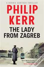 Lady From Zagreb