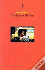 Lady In The Vanplay