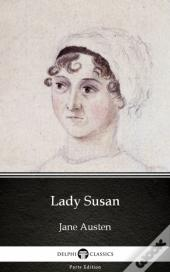 Lady Susan By Jane Austen (Illustrated)