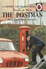 Ladybird People At Work The Postma