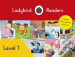 Ladybird Readers Level 1 Pack