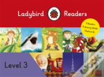 Ladybird Readers Level 3 Pack