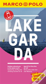 Lake Garda Marco Polo Pocket Guide