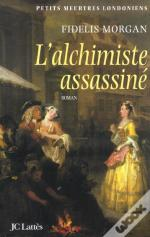 L'Alchimiste Assassine
