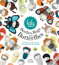 Wook.pt - Lalylala'S Beetles, Bugs And Butterflies