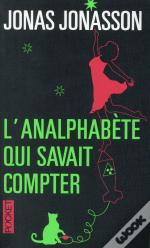 L'Analphabete Qui Savait Compter -Collector-