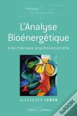 L'Analyse Bioenergetique