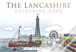 Lancashire Colouring Book