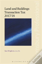 Land And Buildings Transaction Tax 2017/18