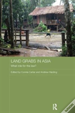 Wook.pt - Land Grabs In Asia