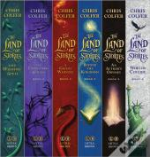 Land Of Stories Complete Gift Set