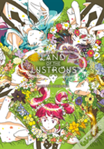 Land Of The Lustrous 4