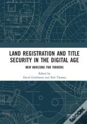 Land Registration And Title Security In The Digital Age