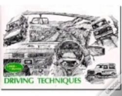 Wook.pt - Land Rover Driving Techniques