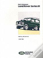 Land Rover Series 3 Parts Catalogue