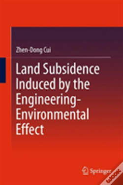 Wook.pt - Land Subsidence Induced By Engineering-Environmental Effects