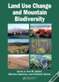 Wook.pt - Land Use Change And Mountain Biodiversity