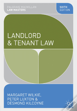 Wook.pt - Landlord And Tenant Law