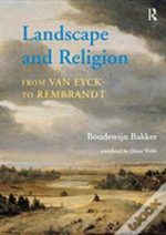 Landscape And Religion From Van Eyc