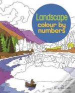 Landscape Colour By Numbers