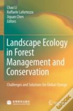 Landscape Ecology In Forest Management &