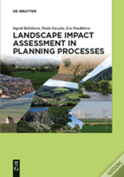 Wook.pt - Landscape Impact Assessment In Planning Processes