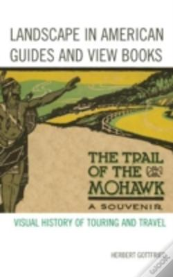 Wook.pt - Landscape In American Guides And View Books