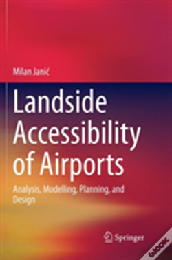 Wook.pt - Landside Accessibility Of Airports