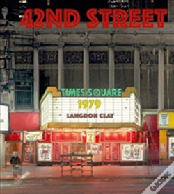 Wook.pt - Langdon Clay: 42nd Street, 1979
