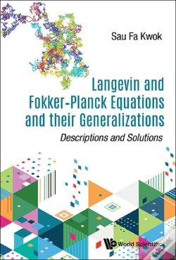 Wook.pt - Langevin And Fokkerplanck Equations And Their Generalizations