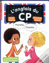 L'Anglais Du Cp T4 - Monday, Tuesday...