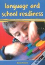 Language And Schoolreadiness