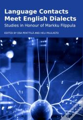 Language Contacts Meet English Dialects