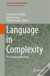 Language In Complexity