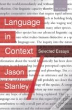 LANGUAGE IN CONTEXT