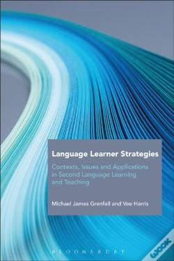 Wook.pt - Language Learner Strategies