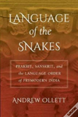 Wook.pt - Language Of The Snakes