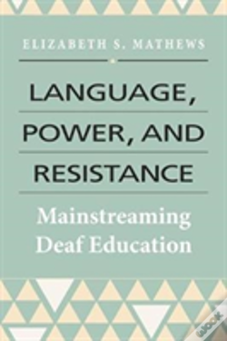 Wook.pt - Language, Power, And Resistance