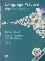 Language Practice For Advanced 4th Edition Student'S Book And Mpo With Key Pack