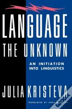 Language: The Unknown