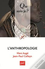 L'Anthropologie (2e Édition)