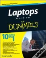 Laptops Allinone For Dummies 2nd Edition