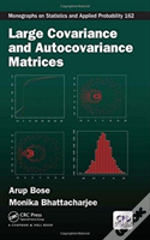 Large Covariance Bose Bhattacharje