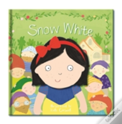 Wook.pt - Large Hand Puppet Book: Snow White