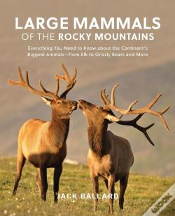 Wook.pt - Large Mammals Of The Rocky Mountains