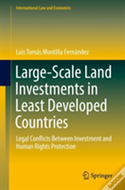 Wook.pt - Large-Scale Land Investments In Least Developed Countries