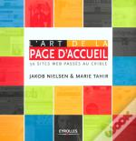 L'Art De La Page D'Accueil ; 50 Sites Web Passes Au Crible