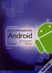 L'Art Du Developpement Android 4e Edition