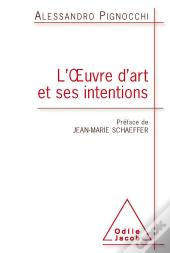 L'Art Et L Intention